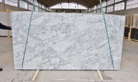 Carrara White CD