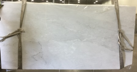 Carrara White Extra Honed and Polished