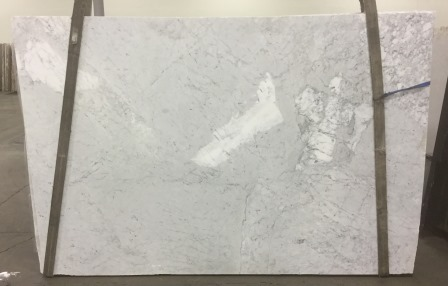 Carrara White CD Polished/Honed