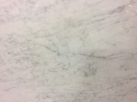 Carrara White CD 2CM